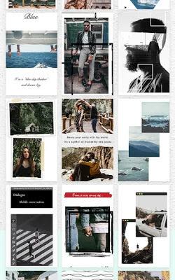 Mojito - Story Art Maker VIP لتعديل الصور احترافي النسخة المدفوعة