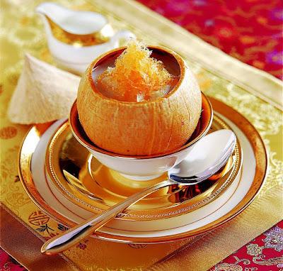 Yến Sào - Món quà vàng cho sức khỏe phái đẹp ngày tết nguyên đán