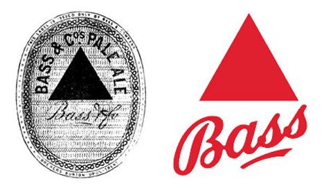 Bass Ale Logo