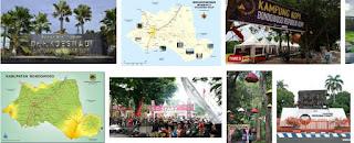 Profile Kabupaten Bondowoso