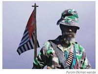 Jatah Satu Bulan Non Papua Harus Minggat, Papua Siap Perang Lawan Kolonial Indonesia