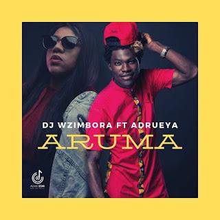 DJ Wazimbora feat Adrueya - Aruma