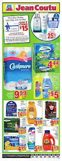 Jean Coutu Flyer November 24 – 30, 2017 Black Friday