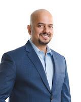 Avinash Gowda, Malaysia Country Manager, Nutanix