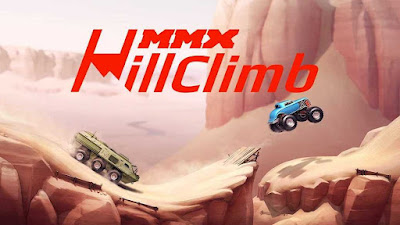 Download MMX Hill Dash mod apk unlimited money