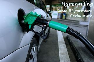 Hypermiling: Come Risparmiare Carburante