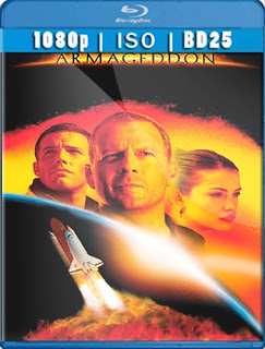 Armageddon [1998] [BD25] HD [1080p] Latino [GoogleDrive] SXGO