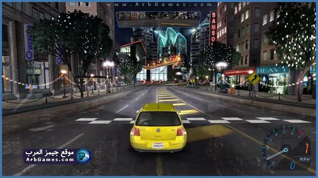 تحميل لعبة Need For Speed Underground للكمبيوتر ميديا فاير برابط مباشر