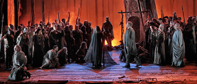 Bellini: Norma - Metropolitan Opera, New York