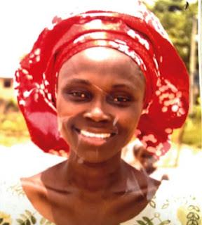 Mrs. Eunice Elisha,