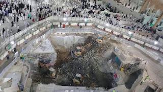 Tahukah? Akibat Ulah Syiah, Ibadah Haji Pernah Dibatalkan Selama 10 Tahun