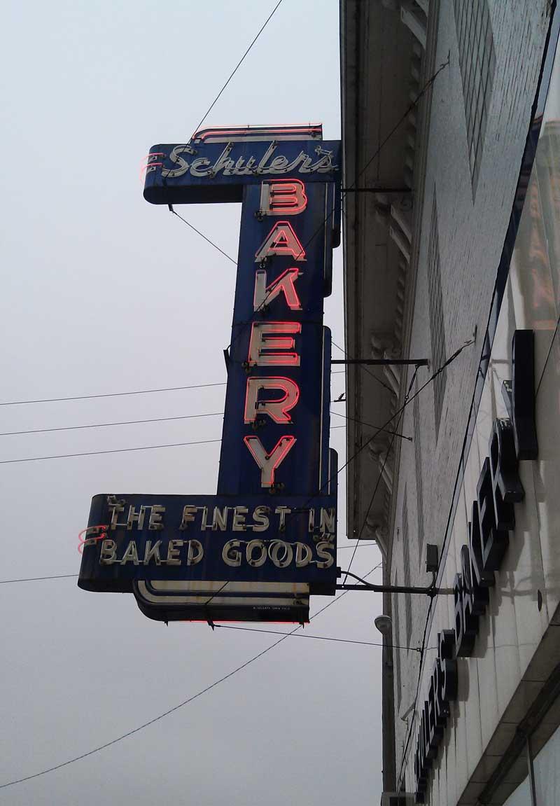 Eventized A Michael Neno Blog Schulers Bakery In Springfield Ohio