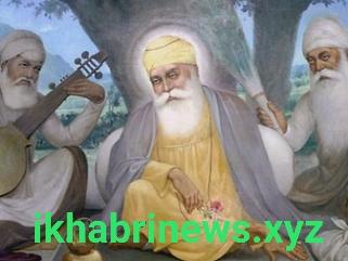 Guru-Nanak-Jayanti-2019-Date