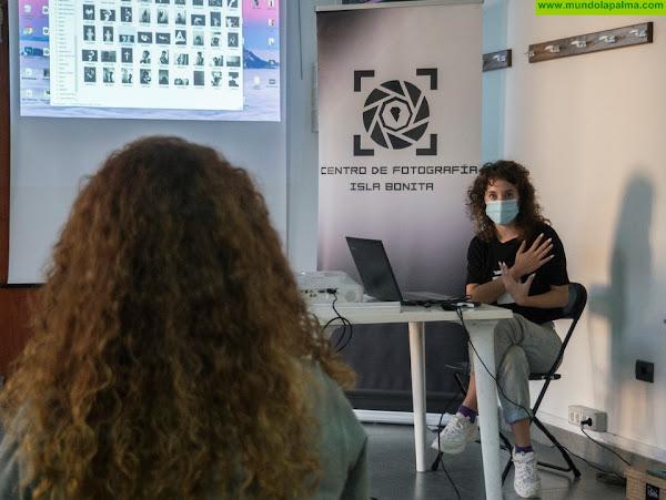 """Sara Batuecas: """"Que arranquen mis murales hace que tenga más claro la necesidad de seguir haciéndolos"""""""