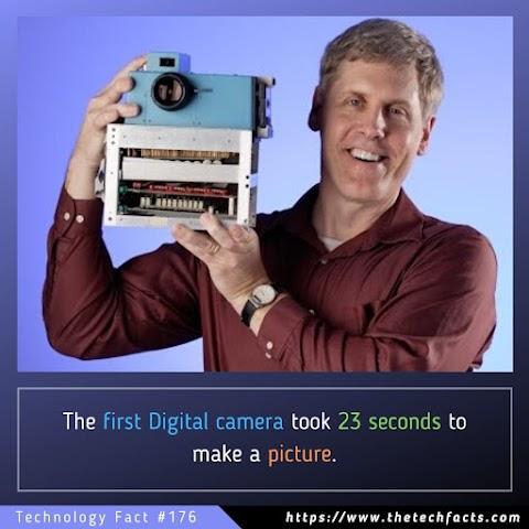Technology Fact #176