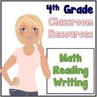 4th Grade Classroom Resources