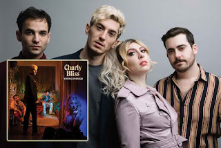 Charly Bliss - Young Enough 2019