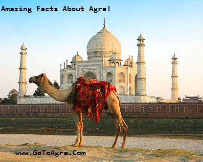 Amazing Facts About Agra