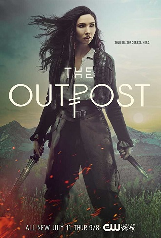 The Outpost Season 2 Hindi Dual Audio Complete Download 480p & 720p All Episode