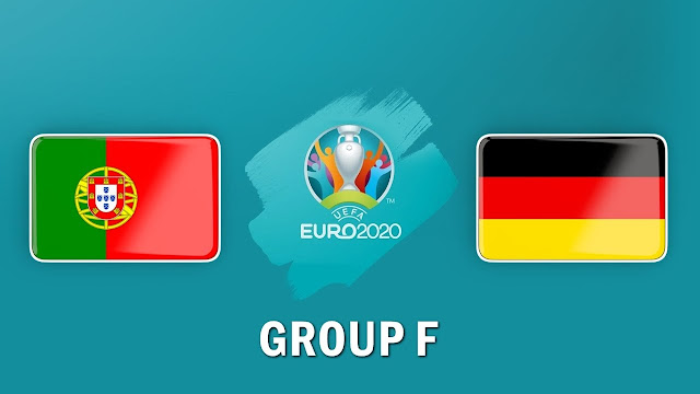 Portugal vs Germany Live Euro 2020: Lineups, team news and Predictions
