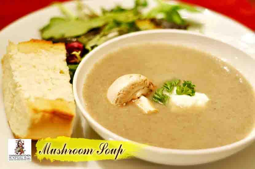 viaindiankitchen-mushroom-soup