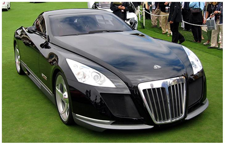 10 Most Expensive Cars In The World Top 10s