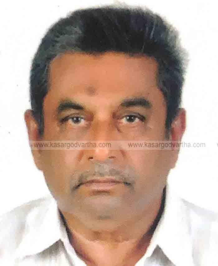 AH Abdullah Kunhi of Maravayal passed away