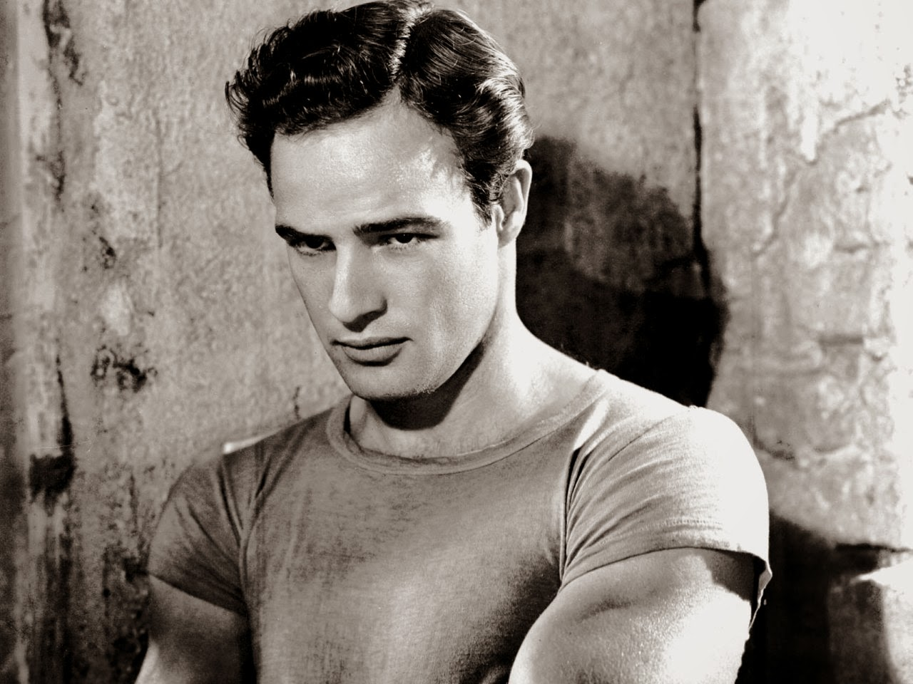 Celeb News Marlon Brando Slept With Richard Pryor, Wife Confirms