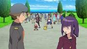 Pokemon Viajes capitulo 24 latino: ¡Las vacaciones del Equipo Rocket!