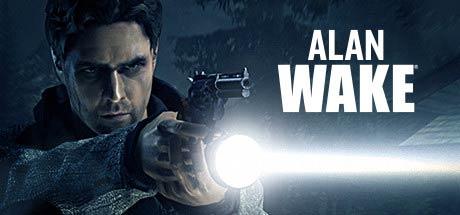 تحميل لعبة Alan Wake Dilogy