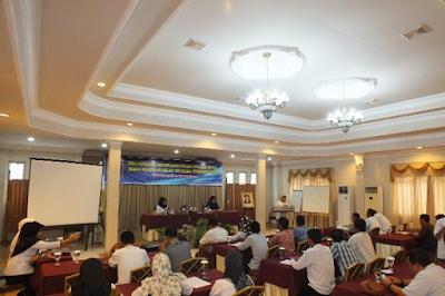 Dinas PMD Lampung Dorong Membangun Usaha Desa Bagi Desa Tertinggal