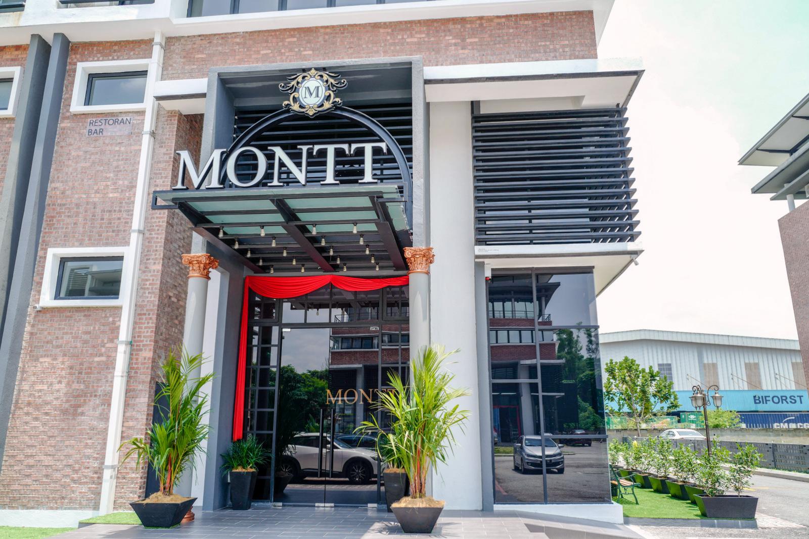 MONTT, Puchong