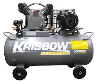 salah satu alat yang banyak dibutuhkan oleh anda yang bergelut didunia otomotif baik serv Harga Mesin Kompressor Terbaru