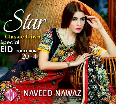Five Star Classic Lawn 2014 With Price10 | Fashion ... |Five Star Lawn Eid Collection