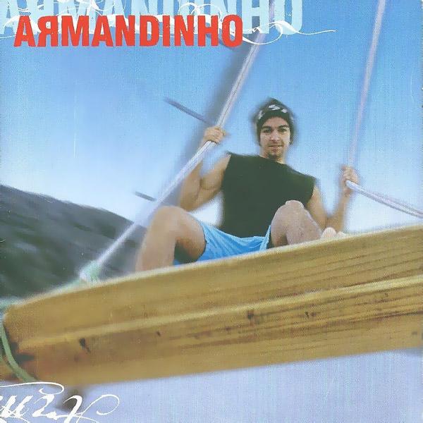 Encarte: Armandinho - Armandinho