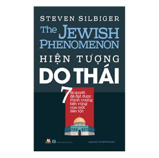 Hiện Tượng Do Thái ebook PDF EPUB AWZ3 PRC MOBI