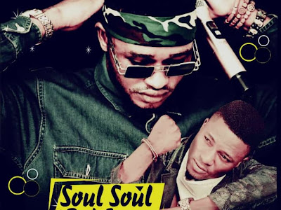 Audio| Soul Soul Ft. Prof Jeezy – Am Going In