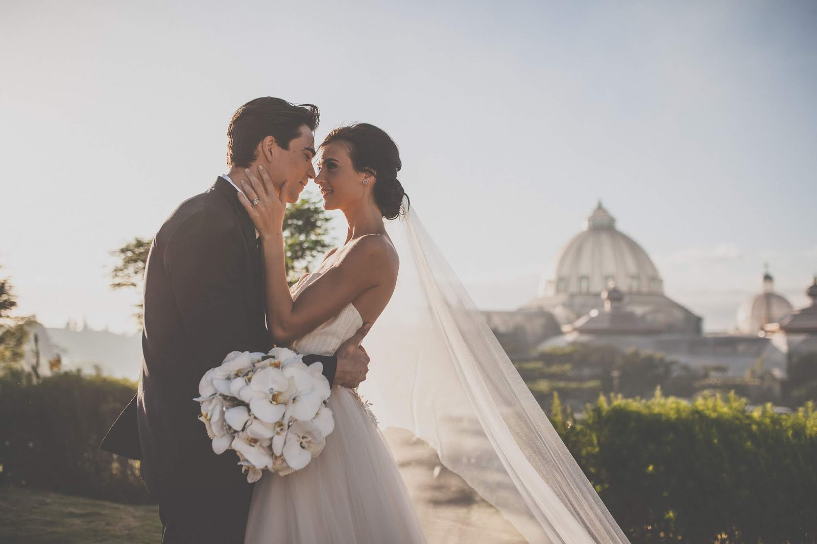 Lemon GreenTea: Palazzo Verde hosts the 6th grandest Wedding