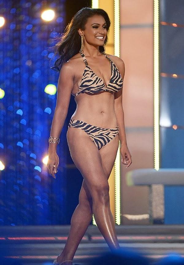 Miss America Sexy 21