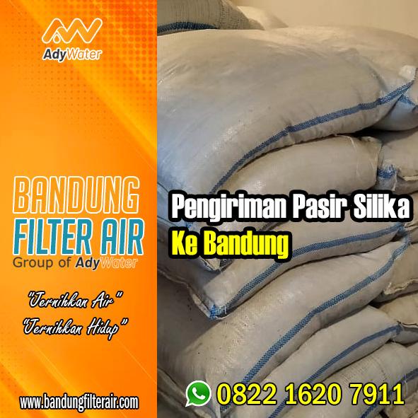 0822 1620 7911 Jual Pasir Silika Filter Air Di Kopo - Bandung