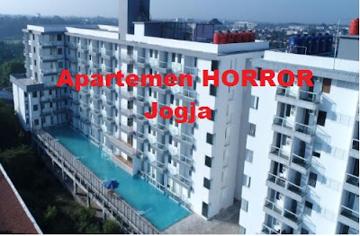 Pengalaman Nginep di Apartement Horor Jogja