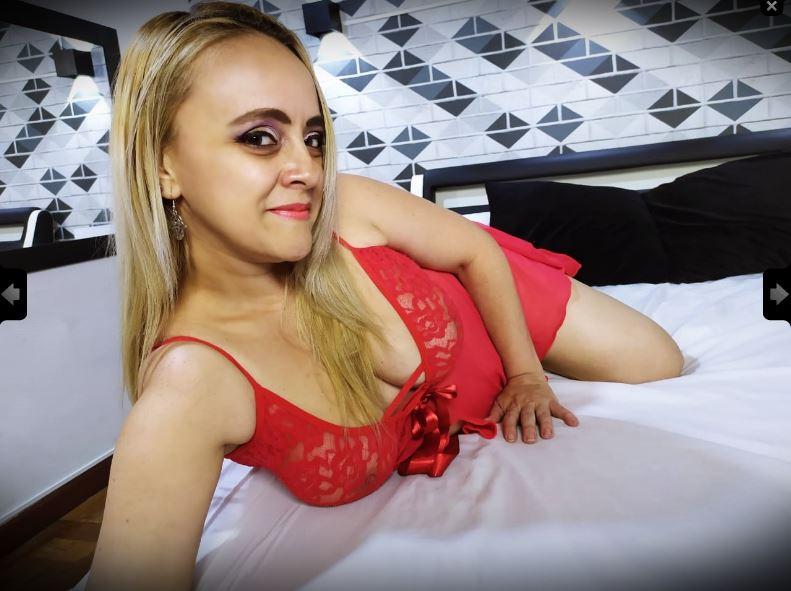 Victoria Hank Model Skype