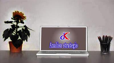 Analisa strategis - Bisnis perusahaan