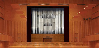 Lena Weman Ericcson, Gerhard Woehl, Pitea, organ, artistic research