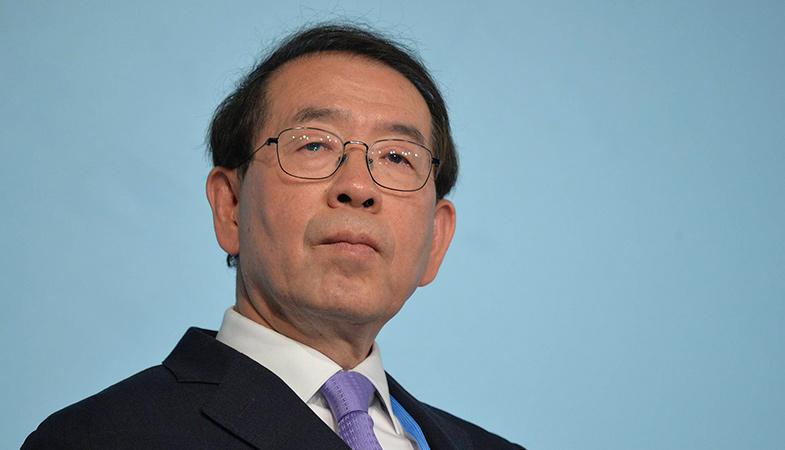 Wali Kota Seoul yang Hilang Ditemukan Meninggal