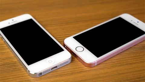 Đến lượt iPhone SE Lock gây bão thị trường - 167235