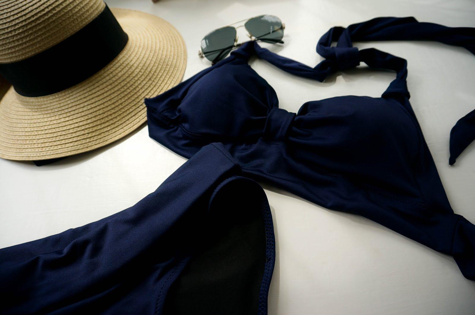 Sew your own swimwear