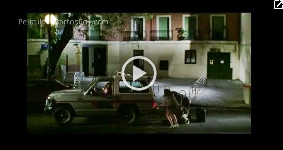 CLIC PARA VER VIDEO Perdona Bonita, Pero Lucas Me Quería a Mi - PELÍCULA - España - 1997