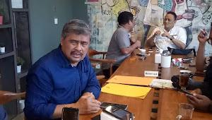 Sudah Kantongi Syarat Dalam Pencalonan Musda Golkar Garut Iman Alirahman Siap Bertarung