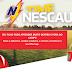 Nescau® lança Time Nescau®, pulseira de monitoramento de atividades físicas